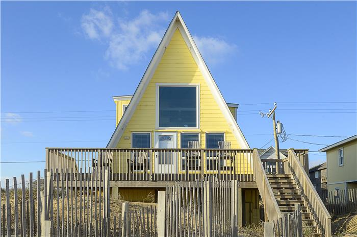 Outer Banks Vacation Rentals Things To Do Near