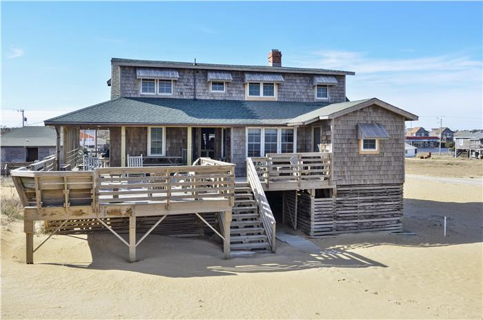 Top 3 Vacation Als On The Outer Banks Cola Vaughan Realty